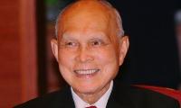 香港故事| 红顶商人 霍英东