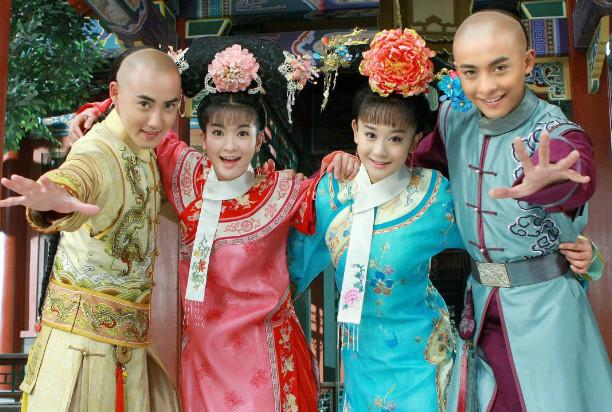 《新还珠》将拍少儿剧 琼瑶公司发声明称遭侵权.jpg