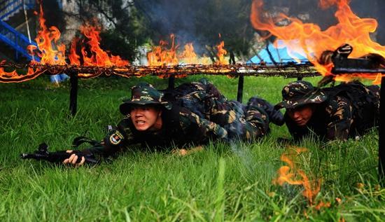 驻香港部队进驻20年:没有发生任何政治性问题3.jpg