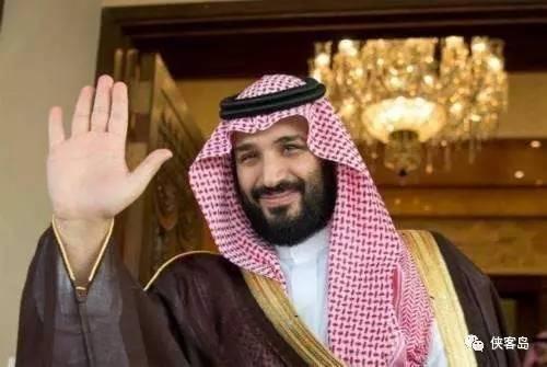 沙特国王三年换了三个王储 这事儿可大了.jpg