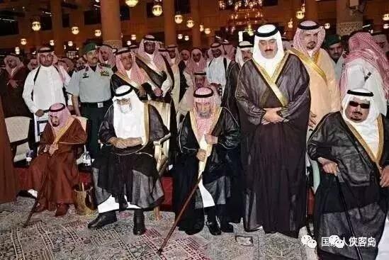 沙特国王三年换了三个王储 这事儿可大了3.jpg