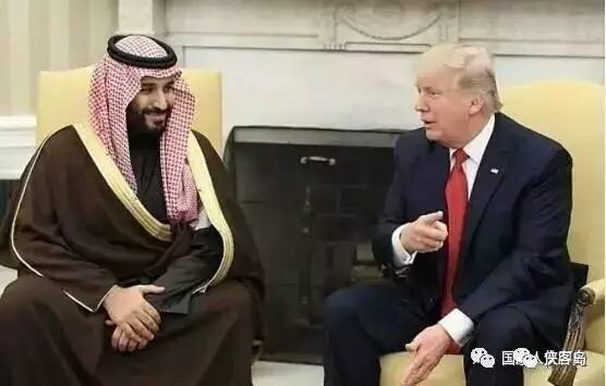 沙特国王三年换了三个王储 这事儿可大了6.jpg