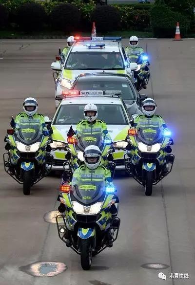 香港回归20周年庆典在即,安保工作备受关注。香港警方已做好充分准备。那么,们又各有何看家本领?.jpg