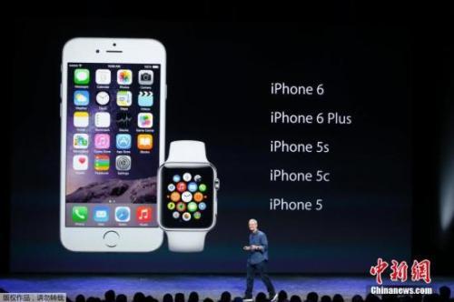 iPhone十年:指尖挥斥方遒 多少生活因它变1.jpg