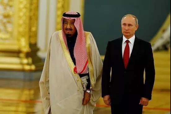 美国把萨德卖给了沙特,这事意味着什么?.jpg