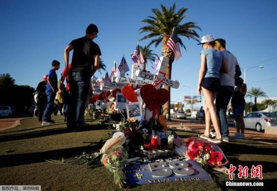 因枪支暴力 美国人每年花28亿美元医药费2.jpg