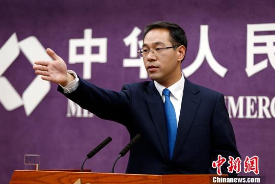 中国为利益向发展中国家提供援助?商务部回应.jpg