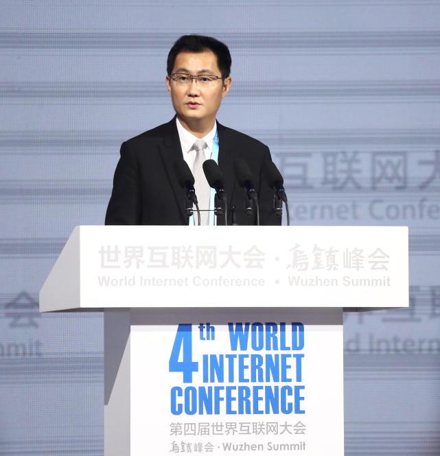马化腾:中国企业需成为新技术的驱动者和贡献者.jpg