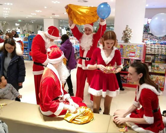 中国不让过圣诞节?环球时报 事实是大体火到头了.jpg