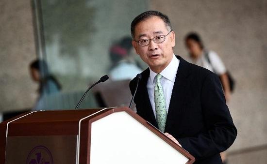 香港金管局:市场运作正常未见资金大幅外流