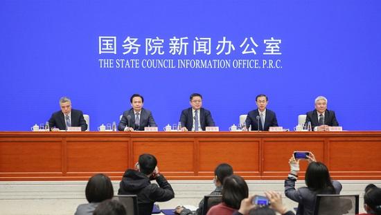 国家税务总局:1-2月全国减税降费共计4027亿