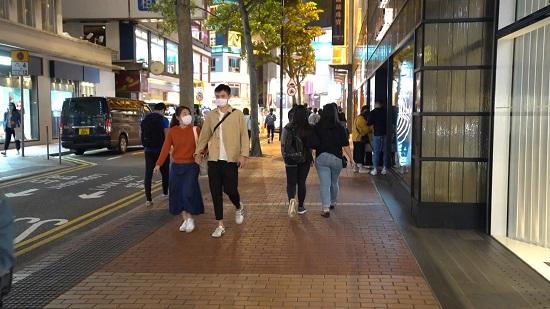 香港新冠肺炎增4例医管局引入病
