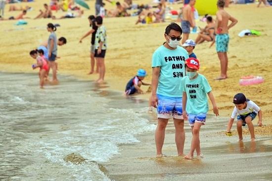 本港連續兩日零確診 衛生防護中心籲保持社交距離.jpg