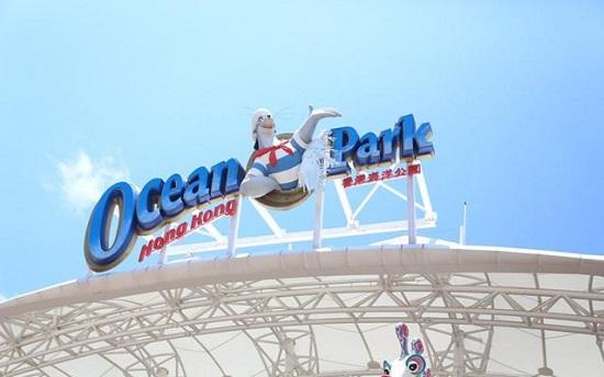 香港海洋公园:若要继续运营需改变模式澄清