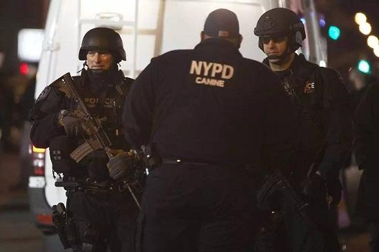 纽约州检察官起诉纽约市警方涉嫌使用过度武力.jpg