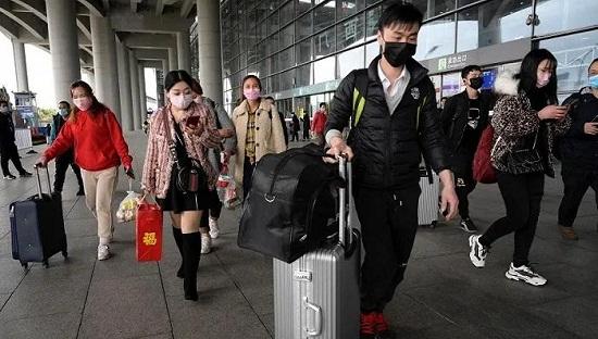 国家卫健委:春节返乡人员需持7日内核酸检测阴性证明.jpg