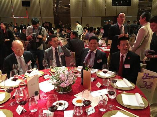 高洪星博士应邀出席香港新闻联20周年庆典4.jpg