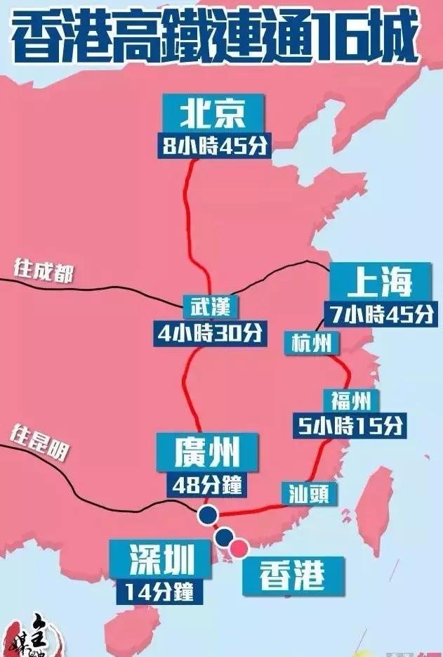 汕头潮南区交通规划图