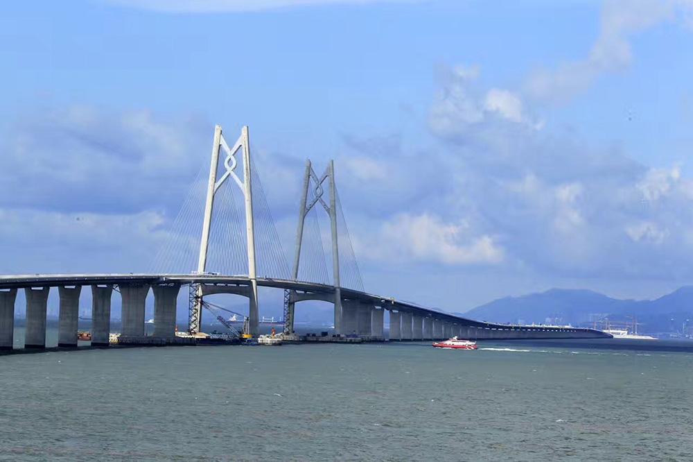 港府 港珠澳大桥具通车条件 先处理通关安排