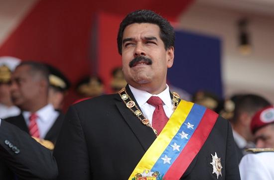 委内瑞拉总统晤古巴新领袖 冀巩固同盟关系