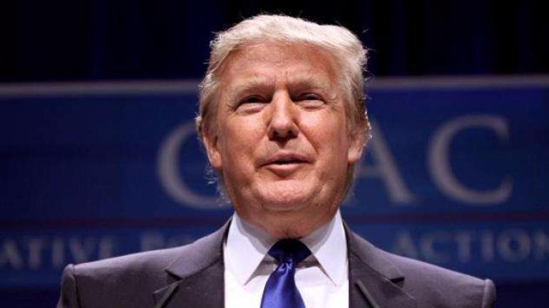 特朗普解散两大经济顾问委员会